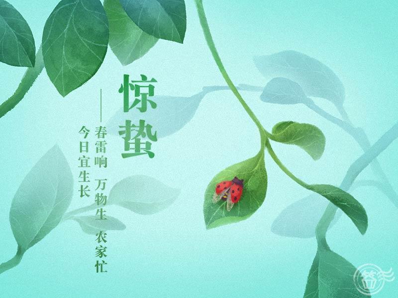 2018年 驚蟄-THE FREE SKY - 天墉城 - 桃源村